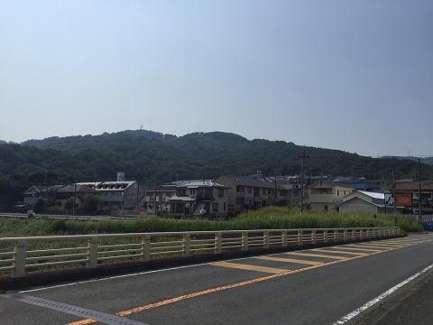 三室山(奈良県三郷町)